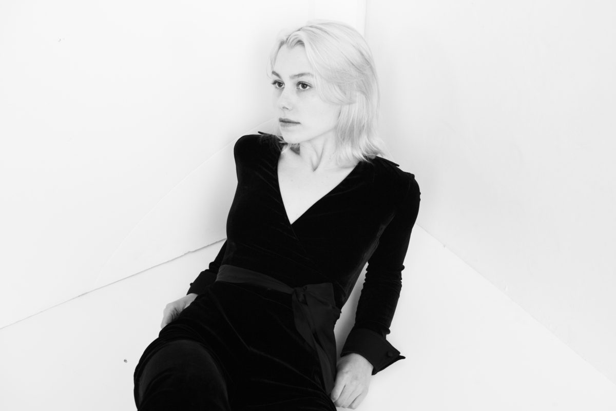 Phoebe Bridgers on Sexting and Loneliness