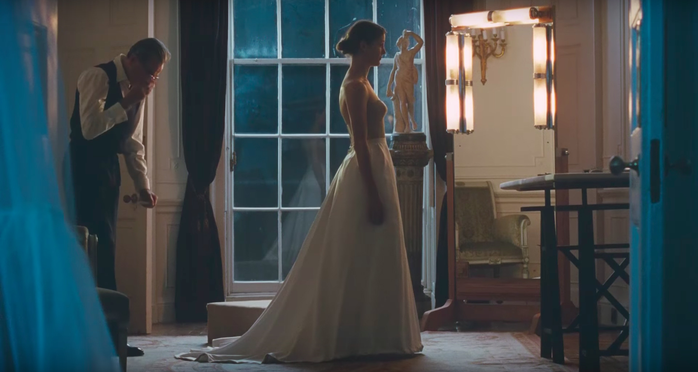 Phantom Thread and the Limitations of Passion