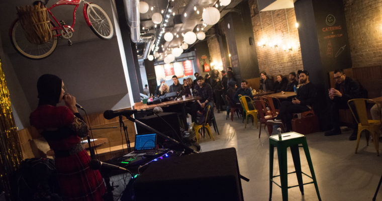 Gallery: Lullavie Live Sessions at BONMi