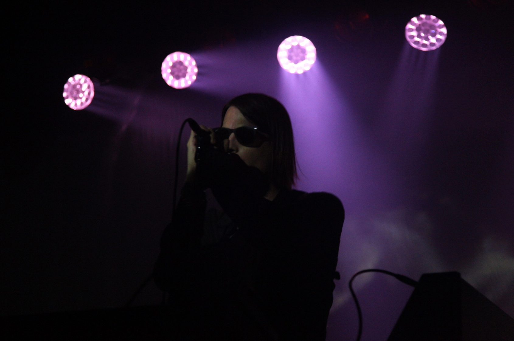 Cold Cave at Warsaw