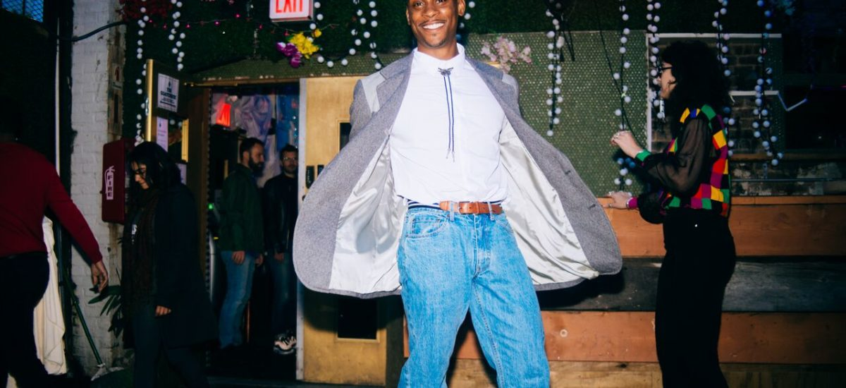 Get to Know Harry Martin, The Man Reviving The Roller Disco