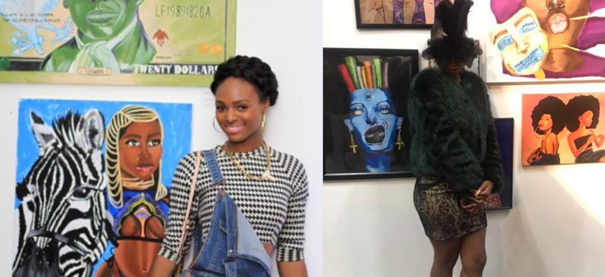 Preserving Community Through Art with Latifah Ford