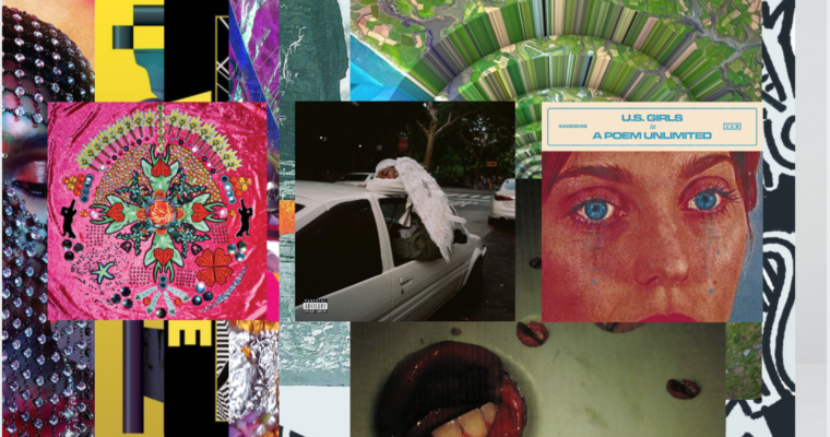 Lullavie's Favorite Albums and EPs of 2018